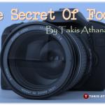 The Secret Of Focus