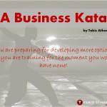 A Business Kata