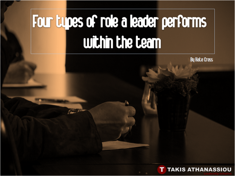 role of a team leader is In today's post, i want to educate you about the army team leader duties, responsibilities and job description i want to provide some real world examples so you can know more about what a team leader is supposed to do.