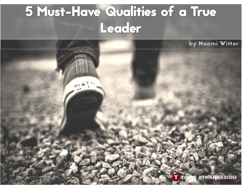 5 qualities of a leader Facebook twitter email print i like studying healthy churches much has been written about the sad state of churches in north america, so much so that many have asked me if god is done with our congregations.